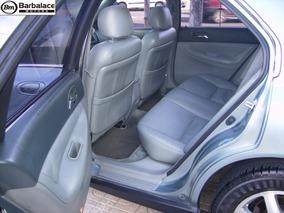 Honda Accord 2.2 Ex Manual,cuero,techo Celeste