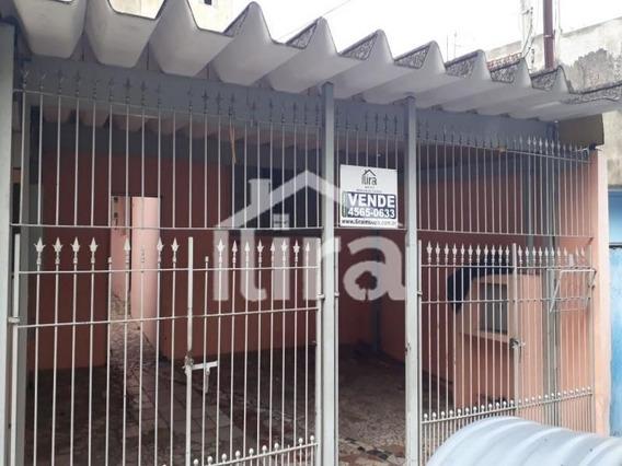 Ref.: 2125 - Casa Terrea Em Osasco Para Aluguel - L2125
