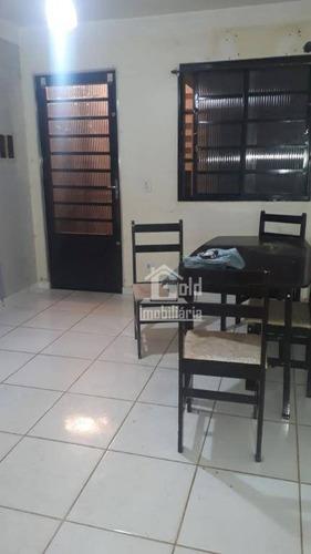 Imagem 1 de 11 de Apartamento Com 2 Dormitórios À Venda, 40 M² Por R$ 100.000 - Jardim João Rossi - Ribeirão Preto/sp - Ap4119
