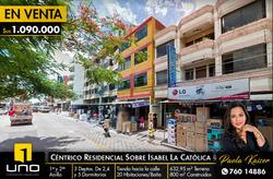Locales Comerciales En Venta Mercado La Ramada