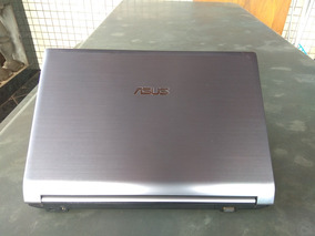 Notebook Asus N43s I7 8gb Ram 240gb Ssd Placa De Video