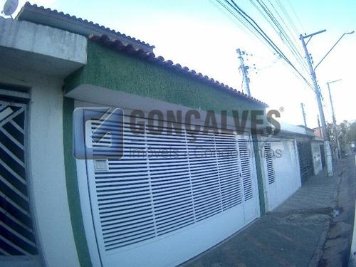 Venda Casa Sao Bernardo Do Campo Planalto Ref: 6241 - 1033-1-6241