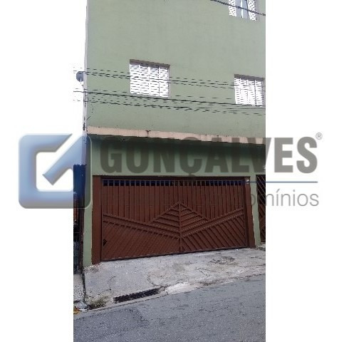 Venda Predio Comercial Sao Bernardo Do Campo Ferrazopolis Re - 1033-1-50448