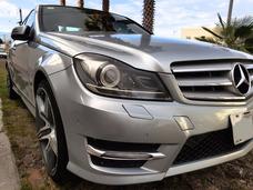 Mercedes Benz Clase C 250 Cgi Sport Automatico Gris Rines 20