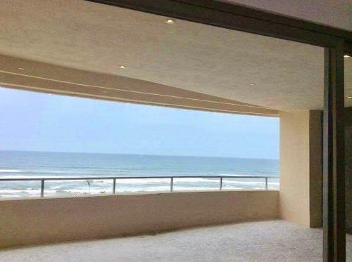 Cad Vidamar Ii C 303. De Playa. Terraza Con Vista Al Mar