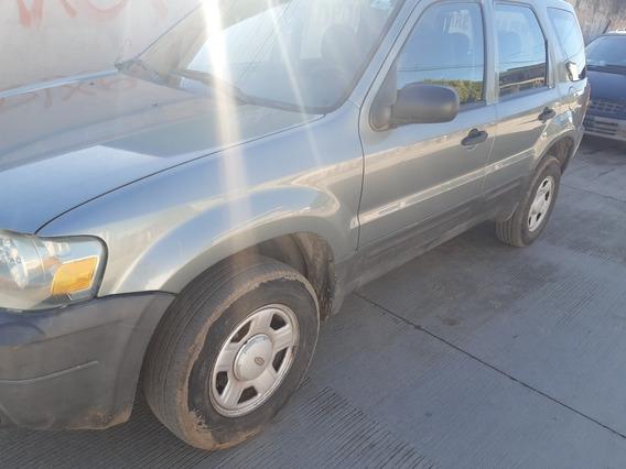 Ford Escape 2.3 Xls Tela L4 153 Hp At 2005
