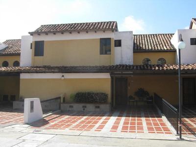 Townhouse En Venta El Tazajal Om 16-18650