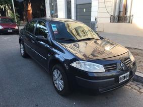 Renault Mégane Ii 1.6 L Confort (ib)