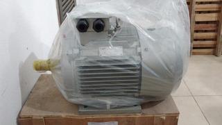 Motor Trifásico Assíncrono Da Série De Y2-160m2-2 15kw 20hp