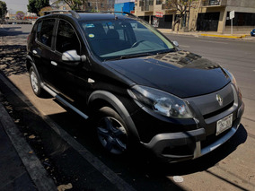 Renault Stepway 1.6 Dynamique Mt 2013