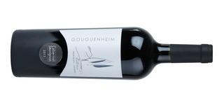 Vino Tinto Cabernet Sauvignon Gouguenheim Vinos Finos