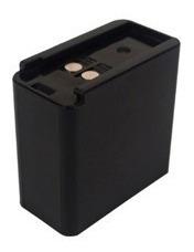 Bateria De Ni-cd Knb12 7,2v 1200mah