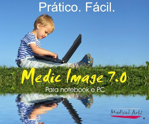 Kit De Captura De Imagens Medic Image 7