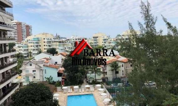 Apartamento 3 Quartos A Venda Barra Da Tijuca | Abm - Ap00256 - 34493155