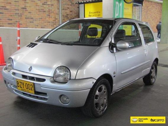 Renault Twingo Mt Dynamique1200