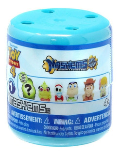 Toy Story Mashems Squishies X1 Coleccionable Squishy