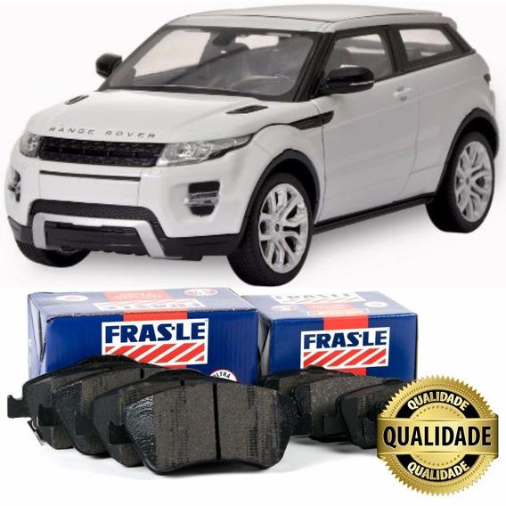Pastilha Freio Dianteira/traseira Land Rover Evoque Original