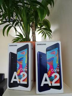 Teléfono Celular Samsung A2 Core