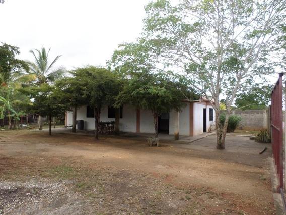 Se Vende Casa Granja En Cabudare # 203325