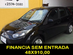 Fiesta 1.6 Completo, Whats 98553-6879, Financia S/ Entrada