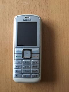 Nokia 6070 Movistar
