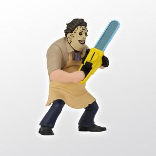 Toony Terrors Texas Chainsaw Massacre Leatherface Neca