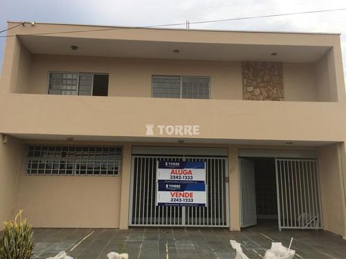 Imagem 1 de 28 de Casa Á Venda E Para Aluguel Em Jardim Guanabara - Ca002825