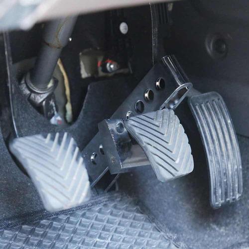 Sistema Antirrobo Vehiculo Bloqueo Clutch  Carro ( Original)