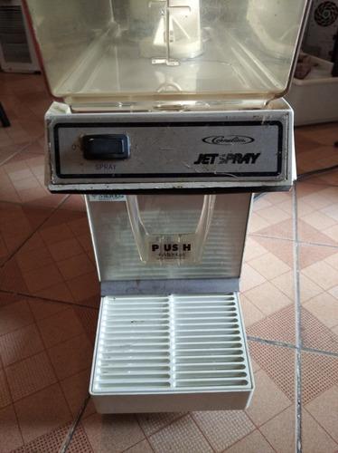 Máquina Dispensadora De Bebidas