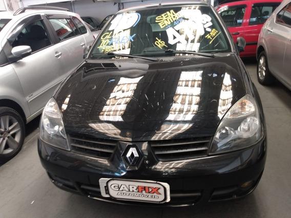 Renault Clio 1.0 16v Campus 2p