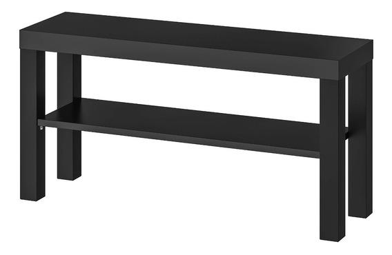 Ikea 902,432.97 Carecen De Soportelack Mesa Para Tv, Negro,