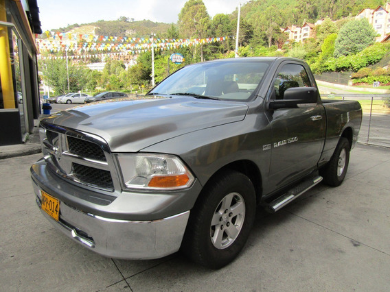 Dodge Ram 1500 Slt 5700 Cc 4x2
