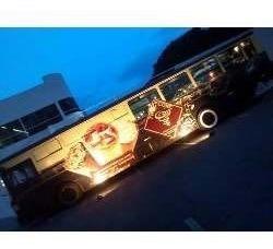 Food Truck Onibus