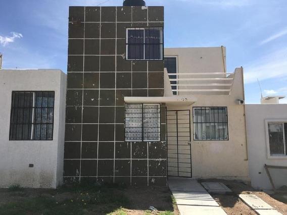 Casa En Venta En Villas De Don Antonio