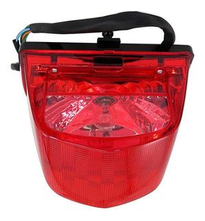 Lanterna Traseira Completa Honda Pop 110 Pop 110i 19690