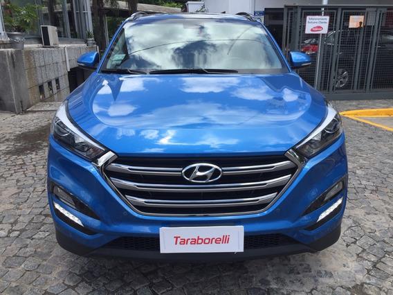 Hyundai Tucson 2.0 4wd 2018 Usados Fiat Taraborelli