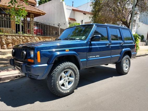 Jeep Cherokee 2.5 Td Classic 2000