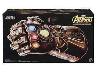 Infinity Gauntlet De Thanos, Hasbro, Legends