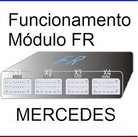Aprenda Funcionamento Modulo Fr Caminhão Mercedes - Dicas