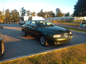Alfa Romeo 156 Impecable