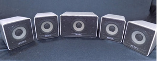 Parlantes Satelitales Sony Ss 680