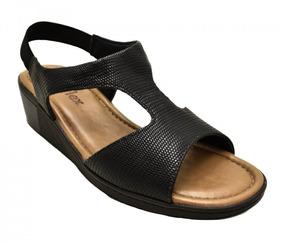 1ed501d865 Sapato Da Usaflex Salto Anabela Feminino - Sapatos no Mercado Livre ...