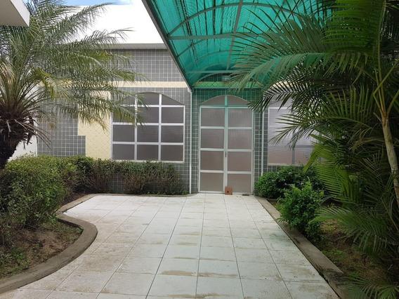 Salão Em Petrópolis, Caruaru/pe De 650m² À Venda Por R$ 600.000,00 - Sl269772