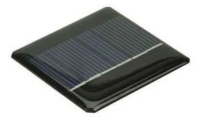 Arduino - Mini Placa Solar 3v-50ma
