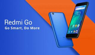 Xiaomi Redmi Go - Azul - 16 Gb - 1 Gb