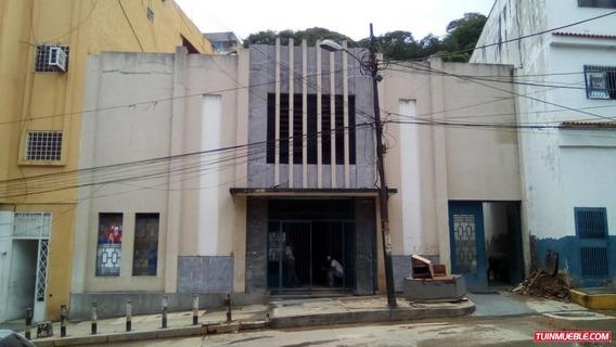 Edificios En Alquiler Silencio Con San Martin, Caracas