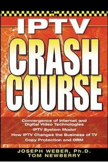 Iptv Crash Course : Joseph Weber