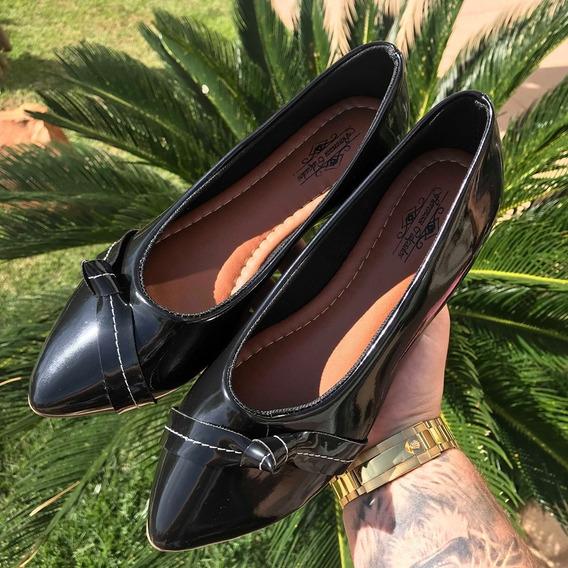 Sapatilha Kit 04 Prs Feminina Florenzzi Calçados Atacado