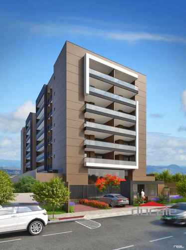 Novo! Apartamento Para Venda 3 Quarto(s) Sendo 1 Suite Em Jardim Camburi Vitória - Código: Ap2302