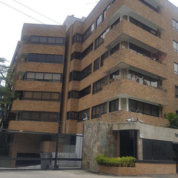 Apartamentos En Alquiler Los Palos Grandes 20-15703
